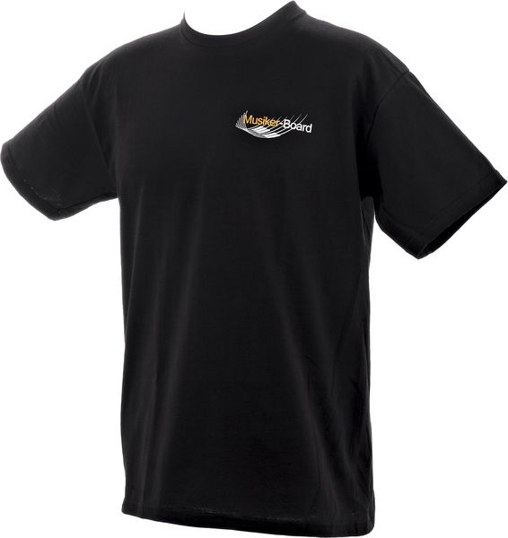 Thomann T-Shirt Musiker-Board M