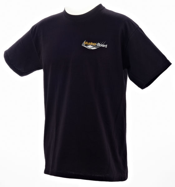 Thomann T-Shirt Musiker-Board L