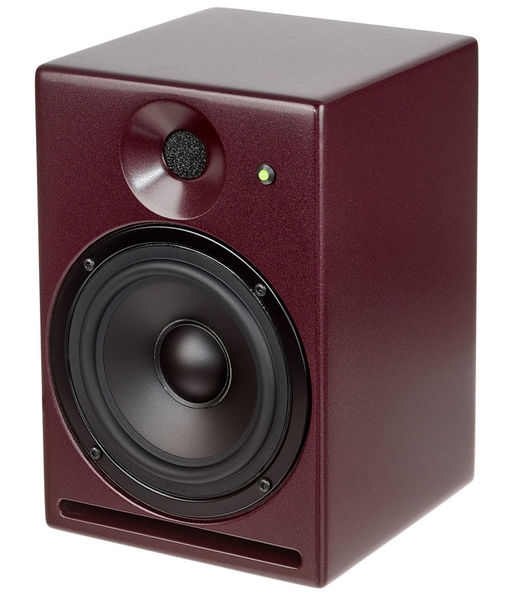 PSI Audio Active 14M Studio Red