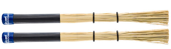 Pro Mark PMBRM2 Small Broomsticks