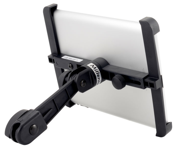 Millenium iPad Holder