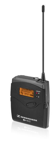Sennheiser EK 100 G3 / B-Band