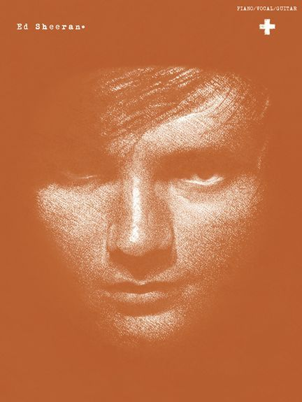 Wise Publications Ed Sheeran +