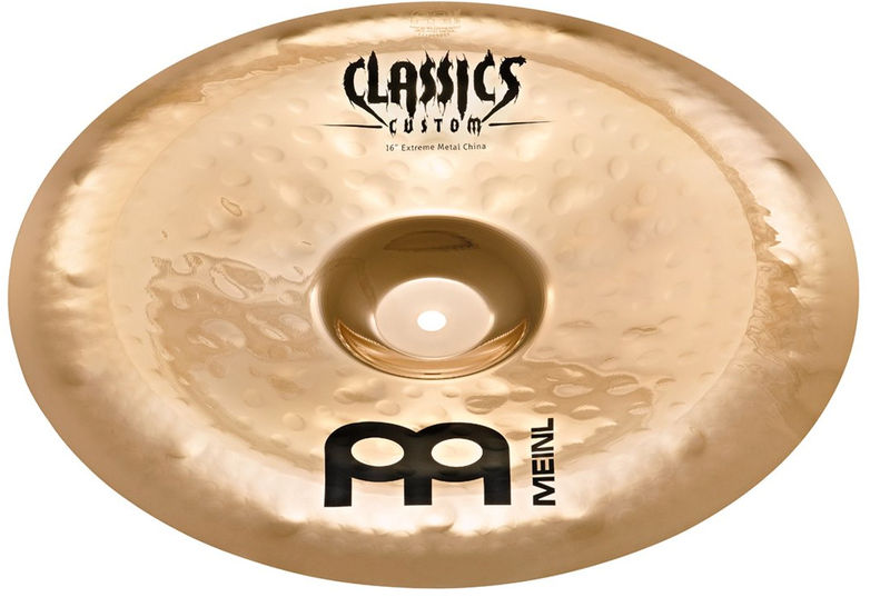 "Meinl 16"" Classics Extreme China"