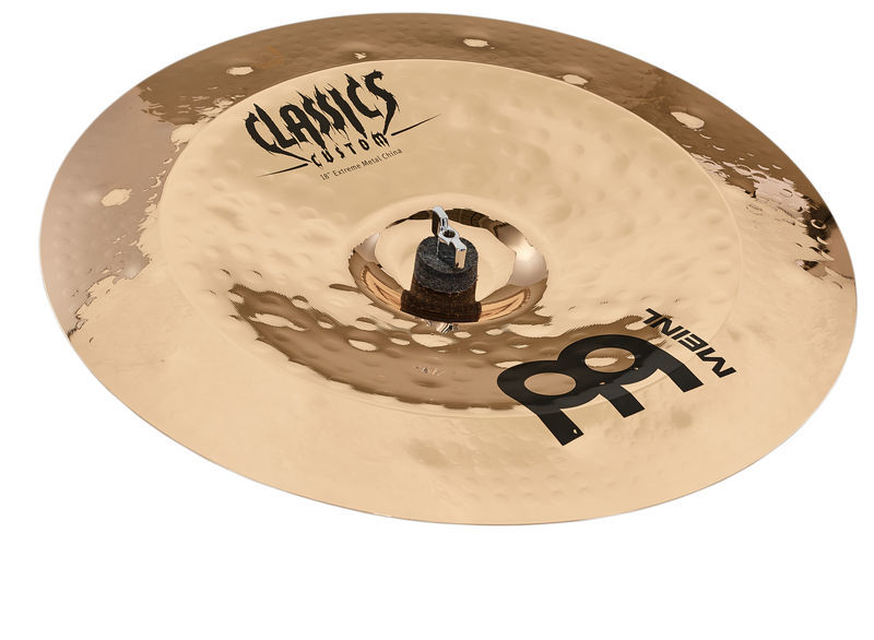 "Meinl 18"" Classics Extreme China"