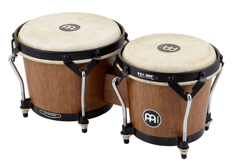 Meinl HTB100WB-M Bongo Set -Brown