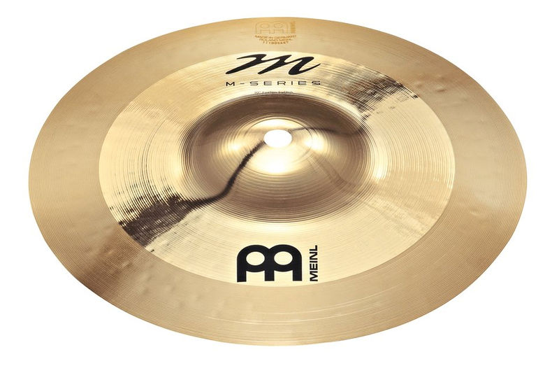 "Meinl 10"" M-Series Fusion Splash"