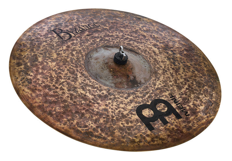 "Meinl 22"" Byzance Raw Bell Ride"