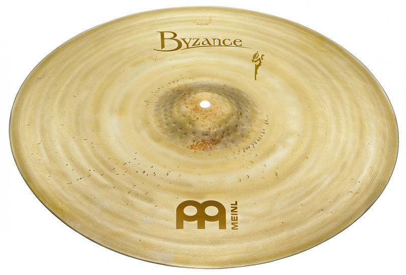 """Meinl 22"""" Byzance Sand Ride"""