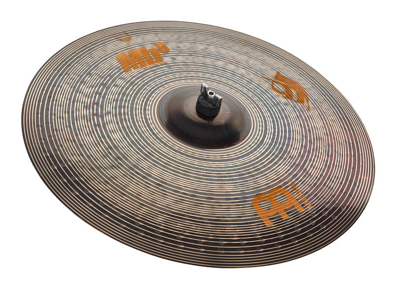 "Meinl 21"" MB8 Ghost Ride"