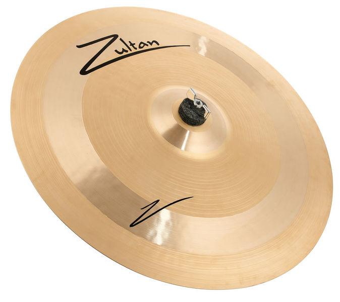 "Zultan 17"" Z-Series Crash"