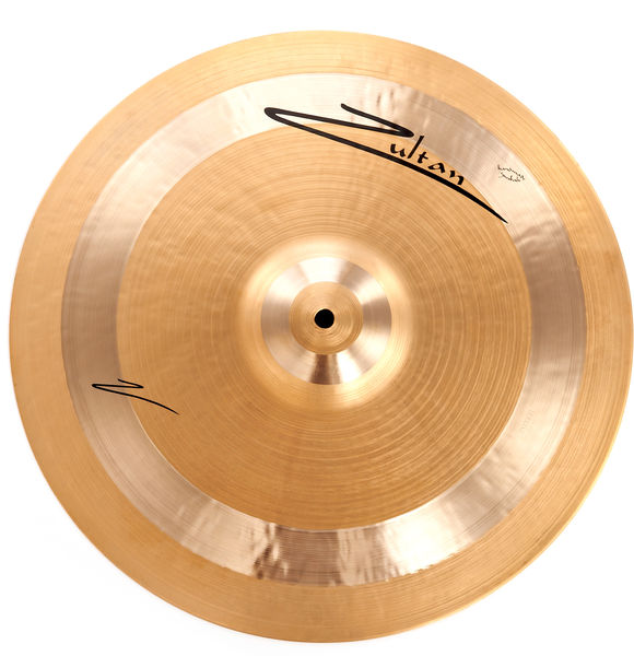 "Zultan 18"" Z-Series Crash"