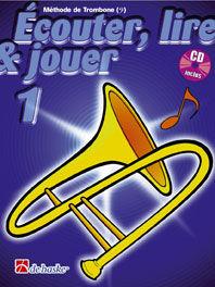 De Haske Écouter Trombone 1