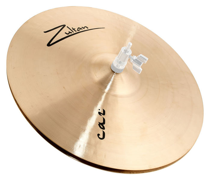 "Zultan 15"" Caz Hi-Hat"