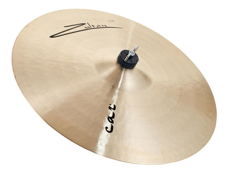 "Zultan 16"" Caz Crash"