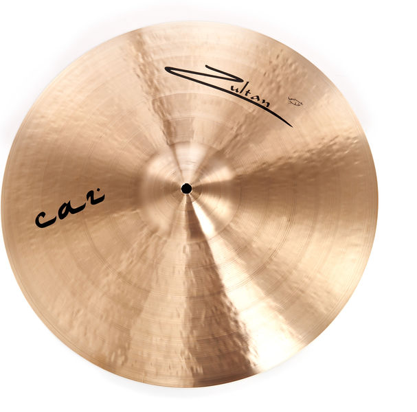 "Zultan 18"" Caz Crash"