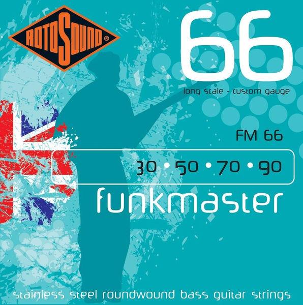 Rotosound FM66 Funkmaster
