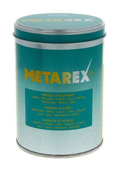 Metarex Polishing Cloth 590196