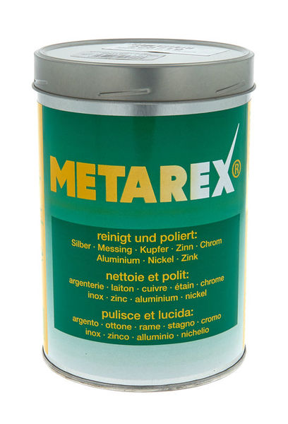 Metarex Polishing Cloth 750g