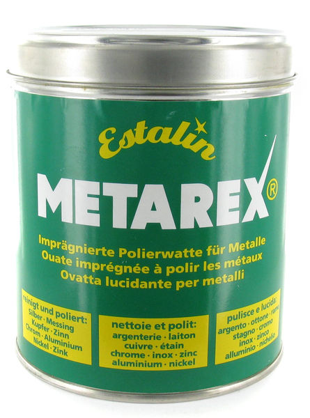 Metarex Polishing Cloth 590197