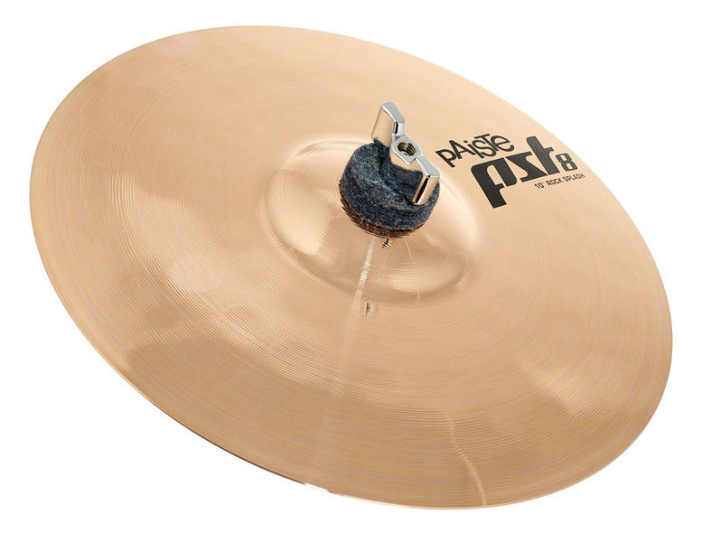 "Paiste 10"" PST8 Reflector Rock Splash"