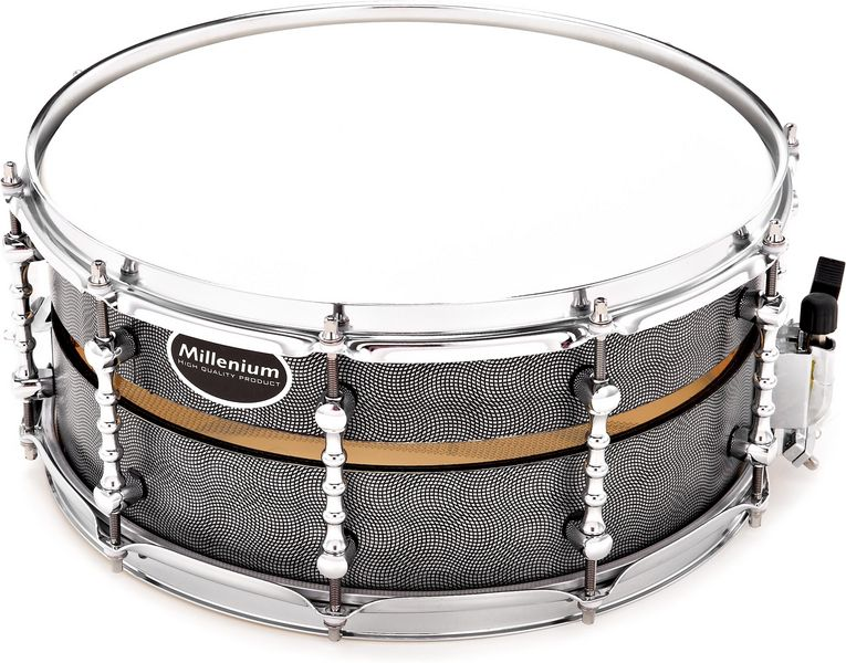 "Millenium 14""x5,5"" Maple Snare #50"