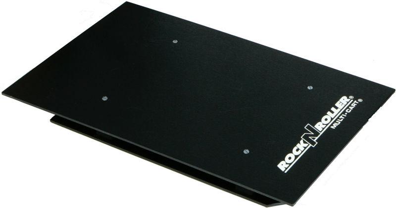 RockNRoller RSD10 Solid Deck R8, R10, R12