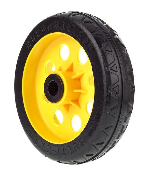 """R8WHL/RT/S 8x2,5"""" Caster Wheel RockNRoller"""
