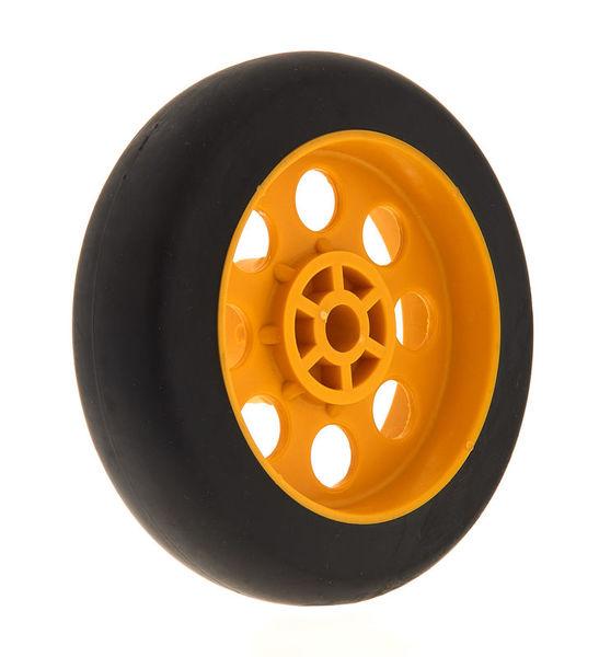 """RockNRoller R6WHL/RT/0 6""""x1.5"""" Rear Wheel"""