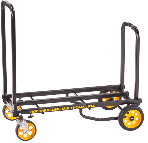 RockNRoller R14RT (Mega Cart)