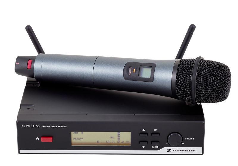Sennheiser XSw 35 Vocal Set GB-Band