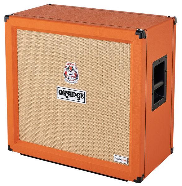 Orange CR PRO412