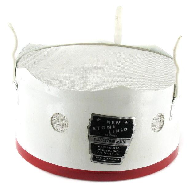 Humes & Berg 160 Velvet Tone Tenor Horn