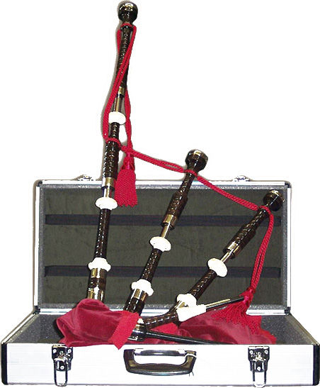 Kintail KB2sp Bagpipe