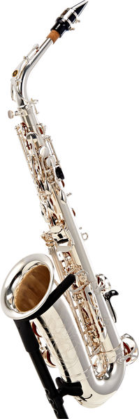 Yamaha YAS-480S Alto Saxophone