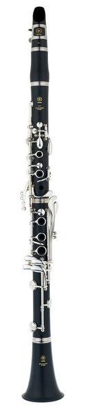 Yamaha YCL-255 S Clarinet