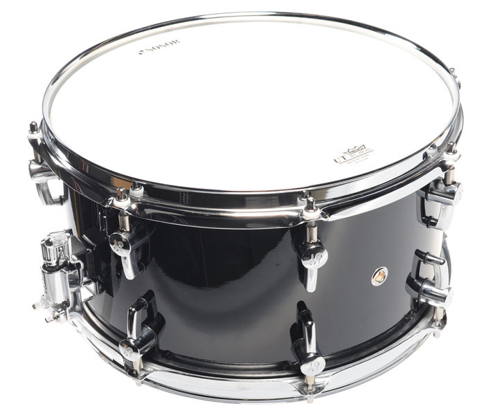 "Sonor 13""x07"" SN Select Piano Black"