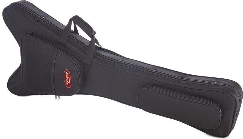 SKB SC58 Soft Case V-Style