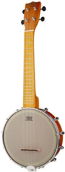 Gretsch G9470 Clarophone Banjo Uke