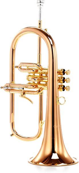 Carol Brass CFL-9990-RSS-Bb-L