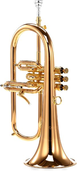 Carol Brass CFL-8880-GSS-Bb-L