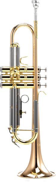 Carol Brass CTR-3250H-GSS-Bb-L
