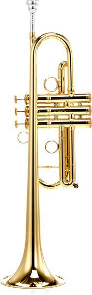 Carol Brass CTR-4000H-YSS-C-L