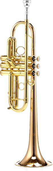 Carol Brass CTR-4002H-GST-C-L