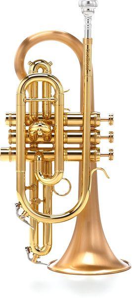 Carol Brass CCR-3880-GSS-Bb-SLB