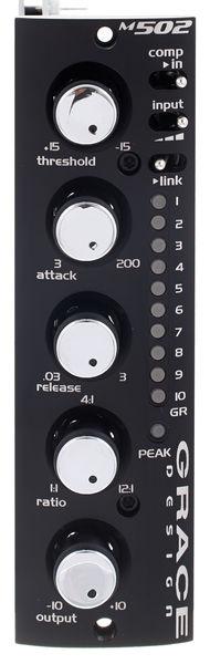 Grace Design m502