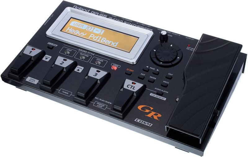 Roland gr-55 review   musicradar.