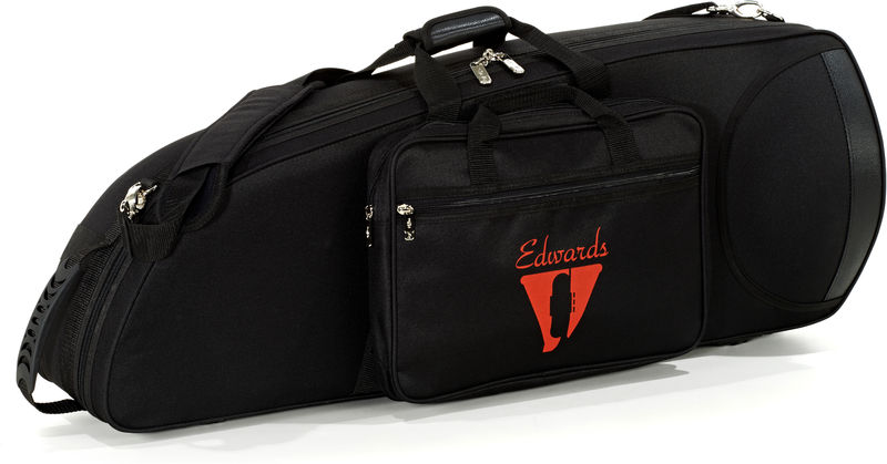 Edwards Travel Case Bass Trombone
