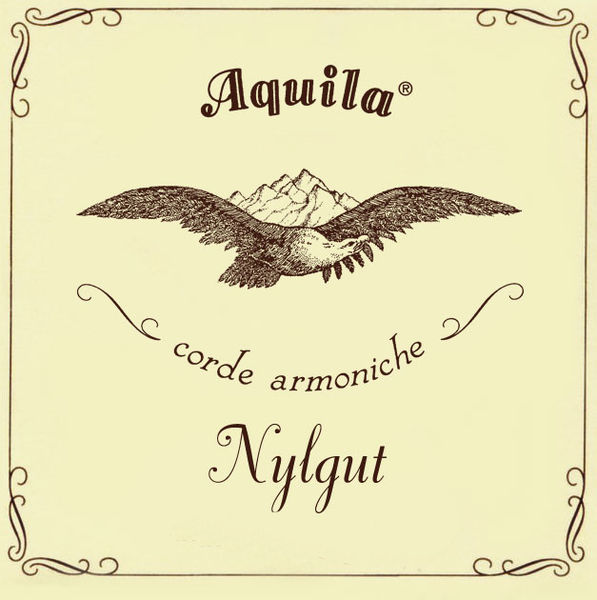 Aquila Concert Low-G Regular Nylgut