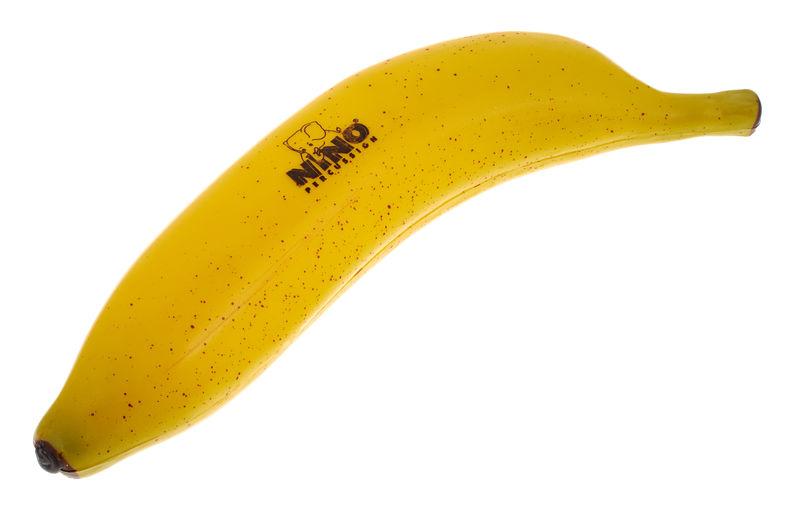 Nino Nino 597 Botany Shaker Banana